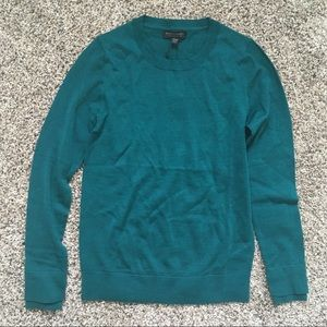 Lightweight Washable Merino Wool Sweater